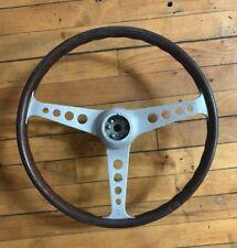 Lotus Elan Les Leston Steering Wheel