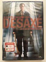 Desaxé DVD NEUF SOUS BLISTER Film d'horreur de Ryan Lee Driscoll