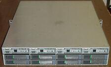 Rackable Systems Server 8x Intel Xeon L5420 2.5GHz Quad-Core 64GB DDR2 ECC 8TB