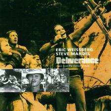 DELIVERANCE (BOF) - MANDEL STEVE (CD)
