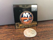 New York Islanders Collector's Pin NHL