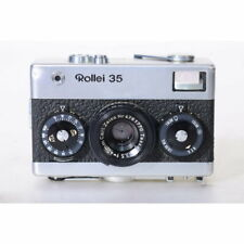 Rollei 35 Kleinbildkamera - Germany Camera - Gehäuse - Kamera - Kompaktkamera