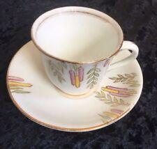 Collectable Vintage ROYAL STAFFORD TEA CUP & SAUCER - Bone China, England