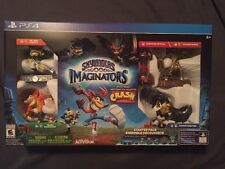 Skylanders Imaginators - Crash Bandicoot Edition - PlayStation 4 New