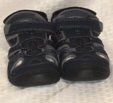 SONOMA Goods for Life™ WANDER BOYS SANDALS SIZE  2 NEW  WITH TAG