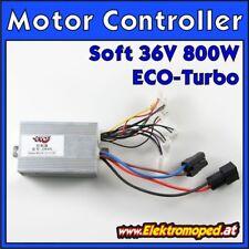 Ersatzteil Elektro-Scooter Motor Controller mit Softanlauf 36V 800W Modell OK8S