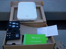Cisco Meraki MR24 Wireless Access Point with mounting accessories NO LICENSE