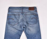 G-star 3301 Slim Herren Jeans Größe 34/34