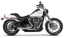 Two Brothers Racing (2018) Harley Davidson Comp-S Softail Full Exhaust System