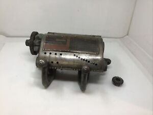 South Bend Metal Lathe 10L heavy 10 Quick Change Gear Box CL 187 A FREE SHIP