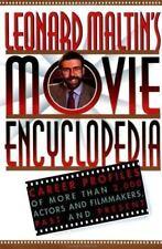 Leonard Maltin's Movie Encyclopedia: Career Profiles of More than 2000 Actors an