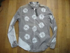 IKKS chemise slim fit motifs taille M  neuf valeur 125 euro