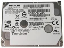 BRAND NEW Hitachi 08K1534 1.8 30GB 4200RPM 5th GEN IPOD PATA/ZIF (ATA-6) Drive