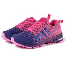 Zapatillas Running Deportivas Acolchadas Memory Foam Unisex Jogging Padel