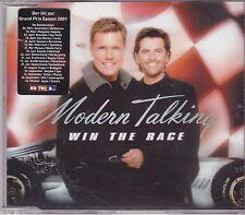 Modern Talking-Win The Race cd maxi single