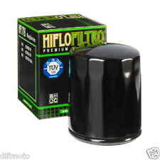 FILTRO DE ACEITE HIFLO HF171B HARLEY DAVIDSON FLTC Cromado 1340 1988