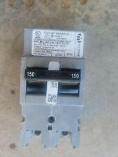 Millbank 150Amp Main Breaker