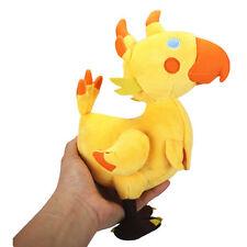 HandMade Final Fantasy Soft Arts 9'' Chocobo Plush Doll Toy