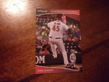 2018 RICHMOND FLYING SQUIRRELS Single Cards YOU PICK FROM LIST $1 to $3 each OBO
