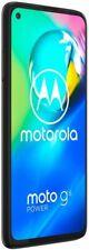Motorola Moto G8 Power - 64GB - Capri Blue Dual Sim (Unlocked) Smartphone