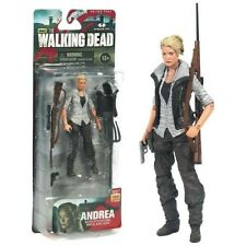 The Walking Dead TV Series 4 Andrea Action Figure by McFarlane Toys
