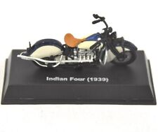 New Ray 1939 Indian Four 1:32 Scale Diecast Motorcycle Model