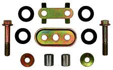 Steering Tie Rod End Bushing Kit ACDelco Pro 45G22096