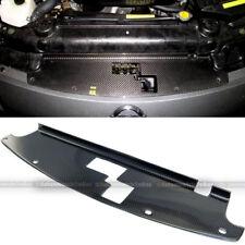 Fit 03-07 350z Custom Made Carbon Fiber Radiator Diversion Panel Cooling Plate
