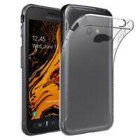 Etui Coque Gel UltraSlim TPU Clare Silicone Samsung Galaxy Xcover 4S SM-G398F