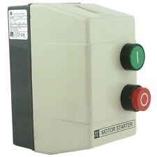 Full Voltage (DOL) Starters