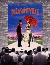 PLEASANTVILLE - orig 1998 Press Kit - REESE WITHERSPOON - inc 12 glossy stills!