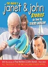 The Radio 2 Janet and John Stories – Terry Wogan - 13 Track 2006 Tog1 CD