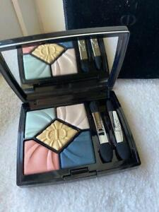 DIOR 5 Couleurs Lolli'Glow Limited Edition Eyeshadow Palette 447 MELLOW SHADE