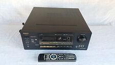 Onkyo TX DS787 6.1 Channel 600 Watt THX Surround EX Receiver