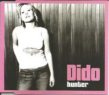 DIDO w/ MJ COLE Hunter 3TRX w/ 2 RARE MIXES Europe CD Single USA Seller SEALED