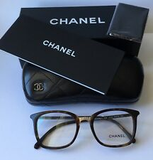 Brand New 2018 Chanel Women Eyewear CH 3369 C714 Authentic Frame Glasses Case S
