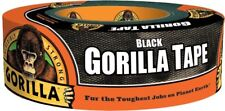 "Gorilla Duct Tape, 1.88"" x 12 yd., Black"