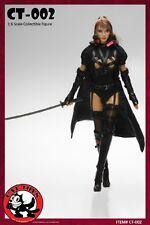 CAT TOYS CT002 Female Dark Mourner 1/6 Action Figure