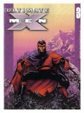 comics ULTIMATE  X-MEN 33  magazine   2006 TBE