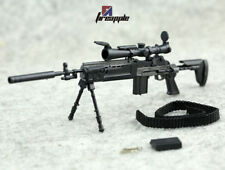 """MODO Sniper Rifle Weapon Gun For 1/6 Scale12"""" Action Figure 1:6 Model Toy"""