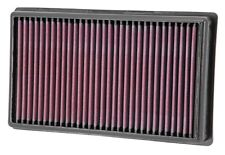 33-2998 K&N Replacement Air Filter AIR FILTER; PEUGEOT RCZ 2.0L; 2011-2013