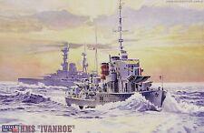 "Royal Navy Zerstörer HMS /""Harvester/""  # Maßstab 1:500 #  ZTS  PLASTYK S-040"