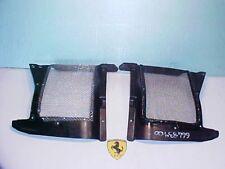 Ferrari 360 Front Wheel Arch Fender Liner Screens_Challenge_66483900_65872600_OE