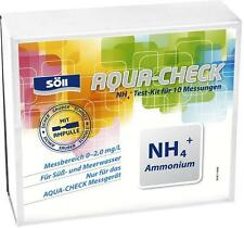 Söll Aqua-check Indikator Ammonium (10 Tests)