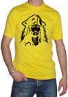 fm10 t-shirt uomo JACK SPARROW pirati dei caraibi Johnny Depp CINEMA&TV