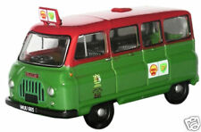 Oxford 76JA008 Austin J2 Mini Bus Shell BP 1/76 New in Case - Tracked 48 Post