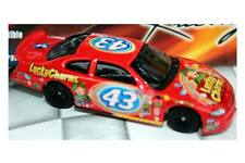 Hot Wheels Lucky Charms & Salute to Petty #43 Richard Petty 2001 Dodge