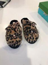 Kate Spade Belindy Cat Slippers