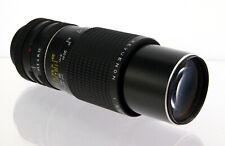 Revuenon MC 1:5,6/300mm Teleobjektiv für M42 Anschluß - 32976
