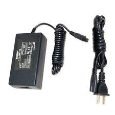 HQRP Adaptador de corriente para Nikon D50, D70, D70S, D80, D90 Cámara digital